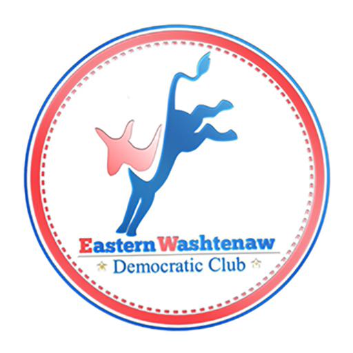 Eastern Washtenaw Democratic Club