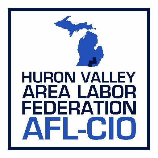 Huron Valley Area Labor Federation